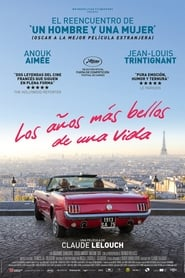Los años mas bellos de una vida (2019) | The Best Years of a Life