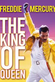 مشاهدة فيلم Freddie Mercury: The King of Queen مترجم