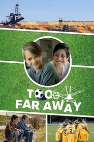 Too Far Away (2019) poster