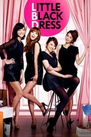 Watch Little Black Dress: Tagalog Dubbed (2011)