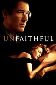 Poster Unfaithful 2002