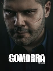 Gomorrah Season 4 Episode 1