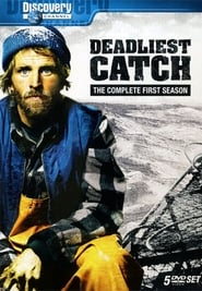 Deadliest Catch - Season 1 Episode 1 : Greenhorns