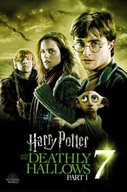Harry Potter 7 And the Deathly Hallows: Part 1 (2010) Hindi 720p BluRay x264 Download