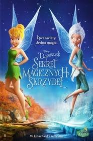 Dzwoneczek i sekret magicznych skrzydeł / Secret of the Wings (2012)