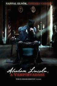 Abraham Lincoln, a vámpírvadász
