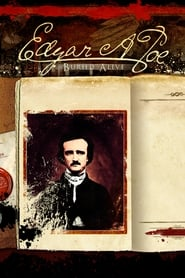 Poster of Edgar Allan Poe: Buried Alive