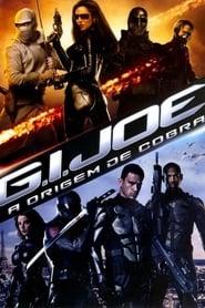 G.I. Joe – A Origem de Cobra
