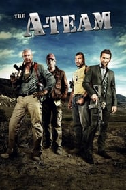 Poster The A-Team 2010