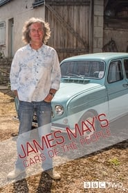 James May's Cars of the People 2014