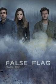 False Flag Sezonul 2