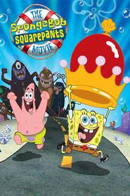 Poster The SpongeBob SquarePants Movie 2004