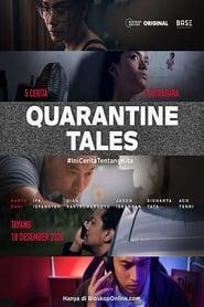 مسلسل Quarantine Tales: موسم 1