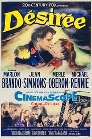 Désirée (1954) online ελληνικοί υπότιτλοι