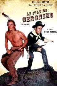 Le fils de Geronimo (1952)