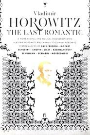 Horowitz: The Last Romantic (1985)