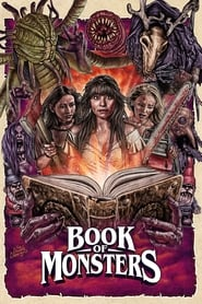 Book of Monsters Legendado