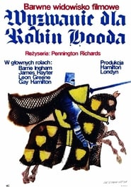 A Challenge for Robin Hood (1967)