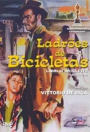 Ladrões de Bicicleta