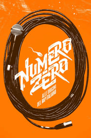 Numero Zero: The Roots of Italian Rap