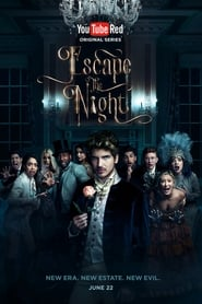 Escape the Night Season 4 Episode 3