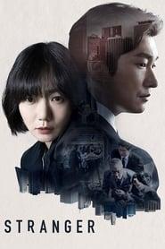 Poster Stranger - Season 2 2020