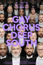 Gay Chorus Deep South