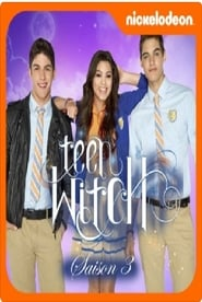 Every Witch Way - Season 3 (2015) poster