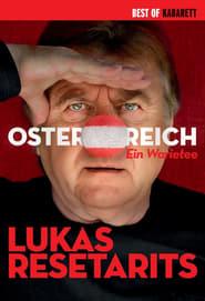 Lukas Resetarits - Osterreich: Ein Warietee