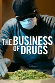 Poster The Business of Drugs 2020