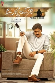 Agnyaathavaasi Hindi Dubbed Full Movie Watch Online Putlockers Free HD Download