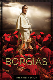 The Borgias - Season 1 poster