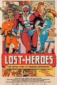 Lost Heroes
