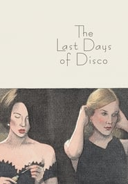 Poster The Last Days of Disco 1998