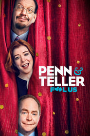 Penn & Teller: Fool Us 2011