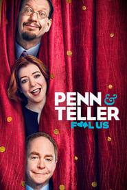 Poster Penn & Teller: Fool Us 2021