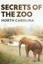 Secrets Of The Zoo: North Carolina Saison 1