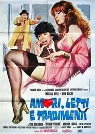 Amori, letti e tradimenti (1975)