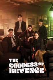 The Goddess of Revenge poster