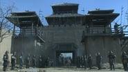 Liu Bei launches a campaign against Eastern Wu