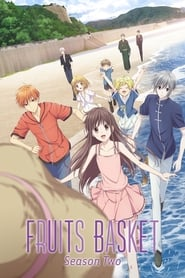 Fruits Basket Season 2 Episode 7