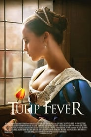 Tulip Fever (2017) Full Movie Watch Online Free