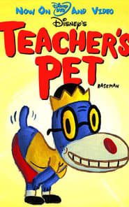 مسلسل Teacher's Pet مترجم