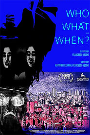 Who, What And When? (2021) torrent