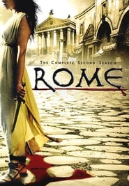 Rome Season 2 Episode 1