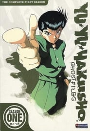 Yu Yu Hakusho Temporada 1 Legendado