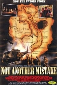 Poster of Not Another Mistake