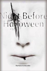 The Night Before Halloween (2016
