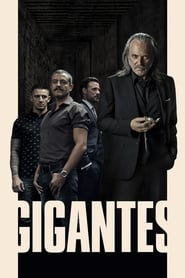 Gigantes (TV Series (2018/2019)– )