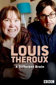 Louis Theroux: A Different Brain (2016)